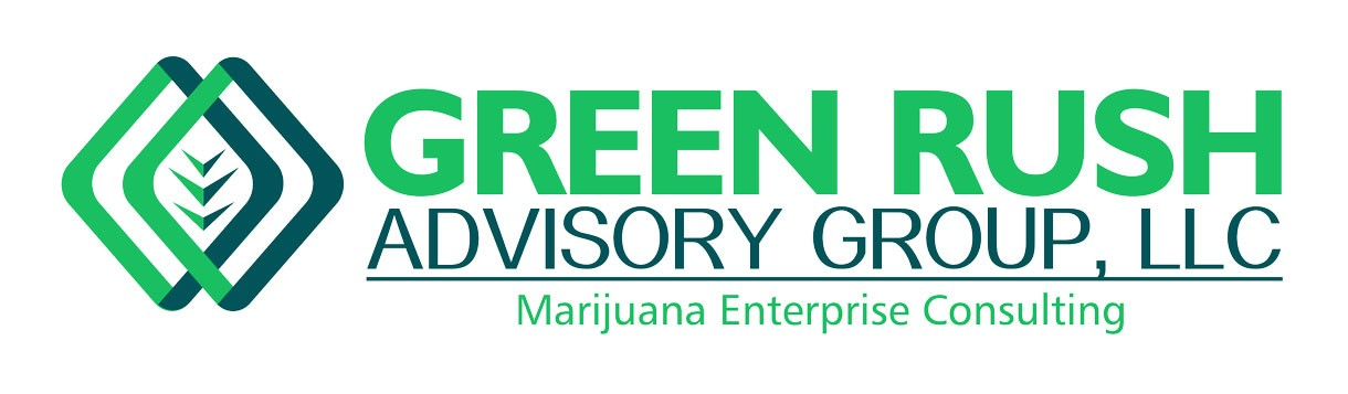 Green Rush Advisory Group LLC Retina Logo