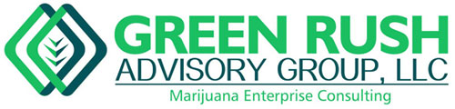 Green Rush Advisory Group LLC Logo